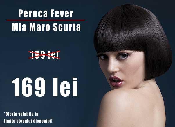 DIscount Peruca Fever Mia Maro