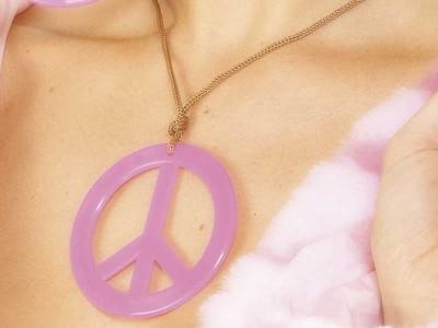 Set hippy feminin