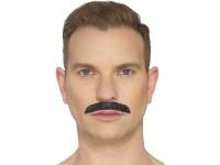 Mustata Freddie Mercury neagra