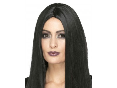 Peruca Witch Deluxe