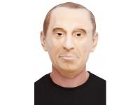 Masca Putin Vladimir Vladimirovic