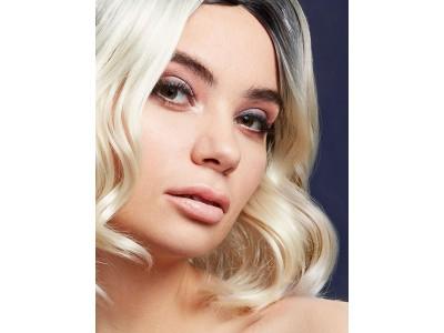 Peruca Fever - Kourtney blonda