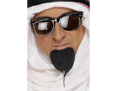 Barba de arab