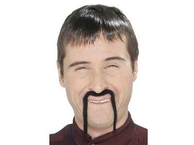 Mustata de chinez
