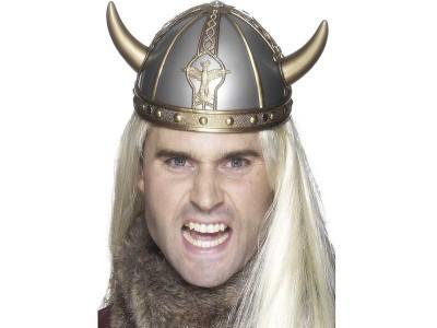 Casca de viking 3