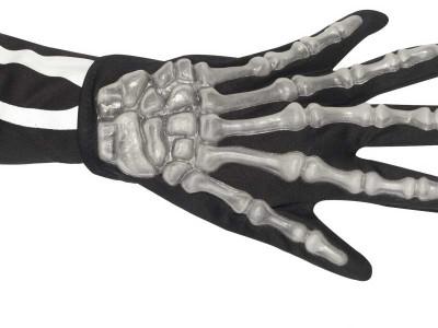 Manusi skeleton 2
