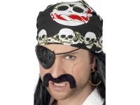 Bandana de pirat