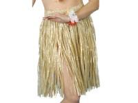 Fusta Hula Hawaii natur