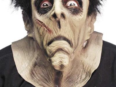 Masca super Frankenstein