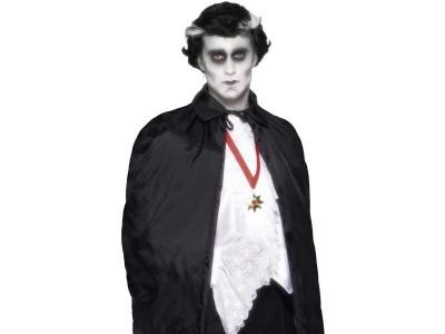 Pelerina simpla de vampir