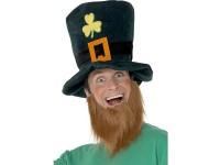 Mega-Joben cu barba St Patrick