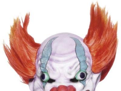 Masca clovn horror 3