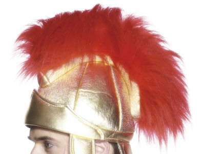 Casca de soldat roman