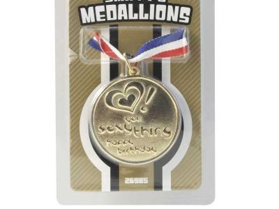 Medalion La Multi Ani Sexy!