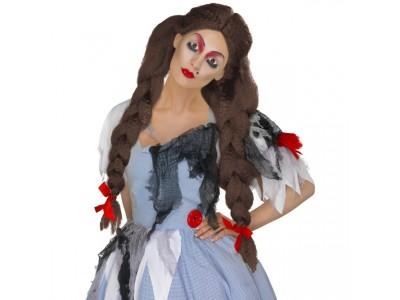 Peruca Deadly Dorothy