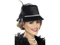 Palarie dama anii '20