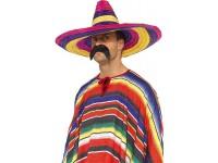 Sombrero colorat