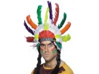 Pene de indian