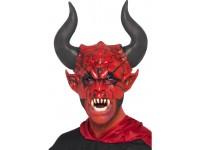 Masca Devil Lord Halloween