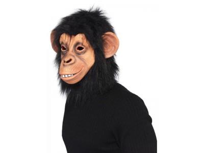 Masca Cimpanzeu Halloween