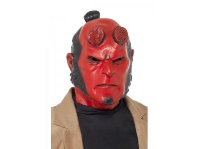 Masca Hellboy Halloween