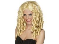 Peruca Filmstar blonda 2