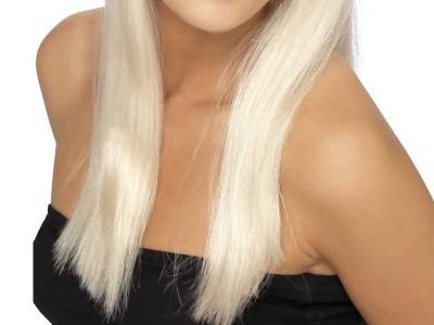 Peruca Glamourama blonda