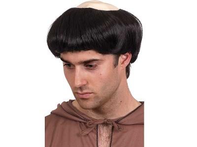Peruca Monk
