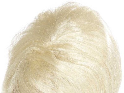Peruca Beehive 60's blonda