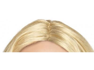 Peruca Superstar blonda