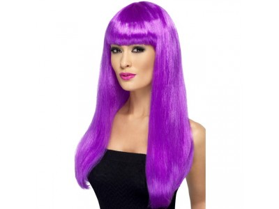 Peruca Babelicious violet