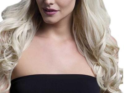 Peruca Fever - Isabelle blonda lunga
