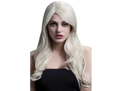 Peruca Fever - Nicole blonda lunga