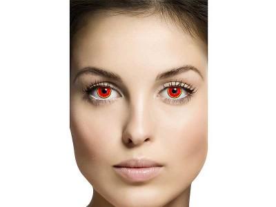 Lentile de contact Vampire