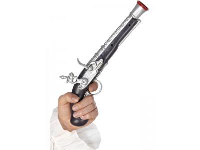 Pistol de pirat pac-pac