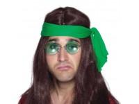 Ochelari hippie John Lennon