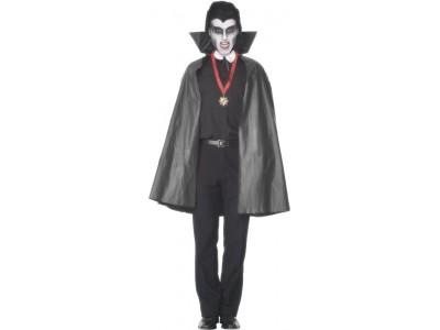Pelerina vampir PVC
