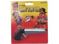 Pistol cu stegulet Bang