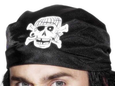 Bandana de pirat 2